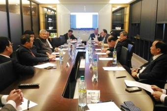 20180305 第一屆第六次理監事會議