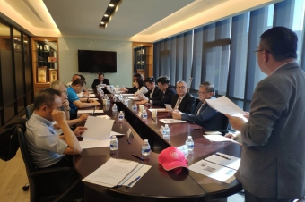 20200618 第二屆第四次理監事會議